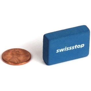 SwissStop Alloy rim cleaning block