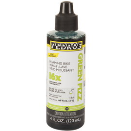 Pedro's Green Fizz - Concentrated bike wash - 120ml