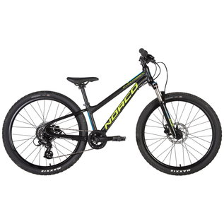 Norco Charger 24 - Black/Green