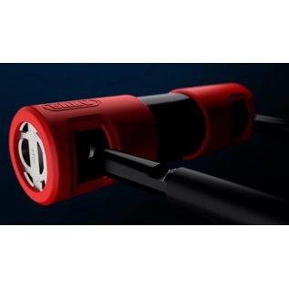 Abus Abus 440A Alarm, U-Lock, Key, 150x160mm