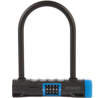 Evo EVO E-Force HD Combo U-Lock