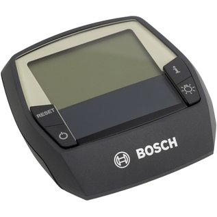 BOSCH BOSCH INTUVIA PERFORMANCE DISPLAY