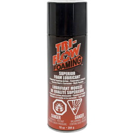 TRI FLOW Tri-Flow Foaming Lube - 10oz