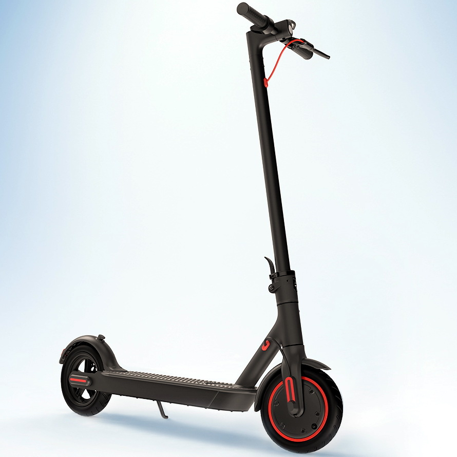 xiaomi mi electric scooter pro black jv bike. Black Bedroom Furniture Sets. Home Design Ideas