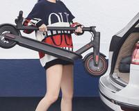 Scooters and Mini Bikes