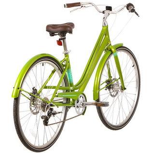 Evo EVO Granville ST - Summertime Lime