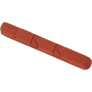 Kool-Stop Kool Stop V-Brake Inserts - Salmon