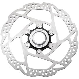 Shimano Deore SM-RT54-S Centerlock - Resin Pads Only - 160mm