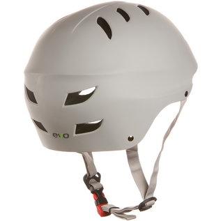 Evo Evo E-Tec Hero Pro Helmet - Grey