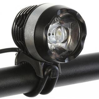Evo EVO  NiteSight 500, Front Light, Black