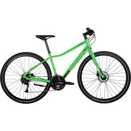 Norco Indie 2 Women - 2019 - Green