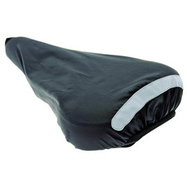 49N 49N REFLECTIVE SEAT COVER - BLACK