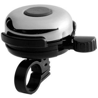 Mirrycle Incredibell Big Brass Bell - Chrome