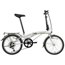 Dahon SUV D6 - Cloud