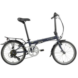 Dahon Dahon Speed D7 Street - Smoke Grey