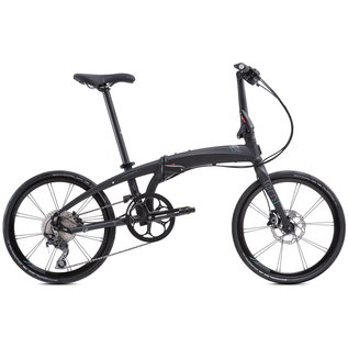 Tern Tern Verge P10 - Black/Grey
