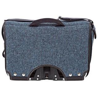 Brompton Brompton Game Bag - Storm Grey Tweed