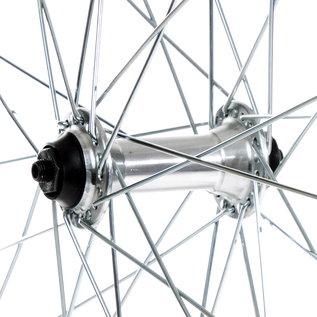 Wheel Shop 700c Front Wheel - Silver