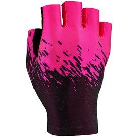 Supacaz SupaG Short - Black/Neon Pink
