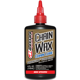 MAXIMA CHAIN WAX - 4oz