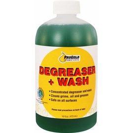 Pro Gold PRO GOLD DEGREASER / WASH - 16oz