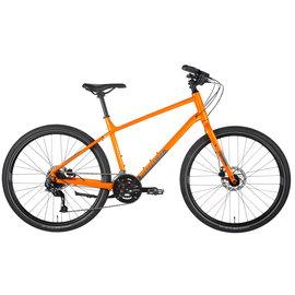Norco Indie 2 - 2020 - Valencia Orange