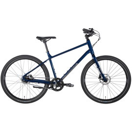 Norco Indie IGH A8 - 2020 - Steller's Blue