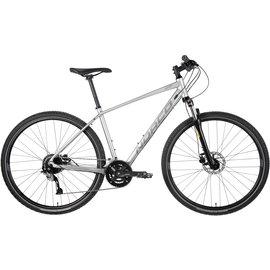Norco XFR 1 - 2020 - Silver