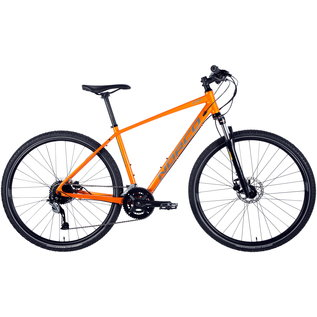 Norco Norco XFR 1 - 2020 - Valencia Orange