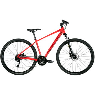 Norco Norco XFR 2 W - 2020 - Strawberry Red