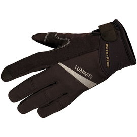 ENDURA Men's LUMINATE Glove - Black