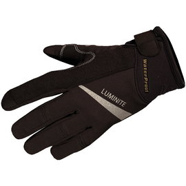 ENDURA Women's LUMINATE Glove - Black