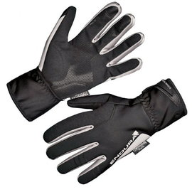 ENDURA Men's DELUGE II Glove - Black