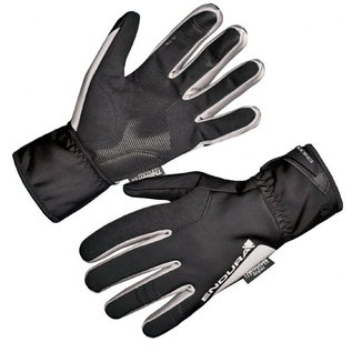 ENDURA Endura Men's DELUGE II Glove - Black