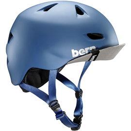 Bern Brentwood - Steel Blue