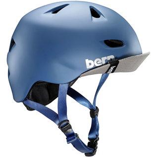 Bern Bern Brentwood - Steel Blue
