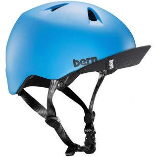 Bern Bern Tigre - Cyan Blue