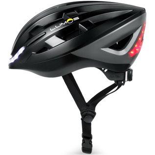 Lumos Lumos Kickstart Lite Helmet - Charcoal Black