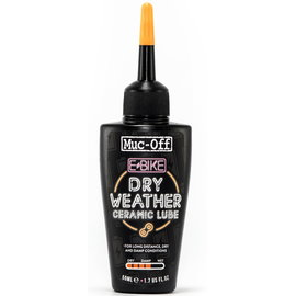 Muc-Off e-Bike Dry Weather - 50ml