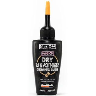Muc-Off Muc-Off eBike Dry - 50ml