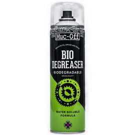 Muc-Off Muc-Off Bio Degreaser 500ml Aerosol