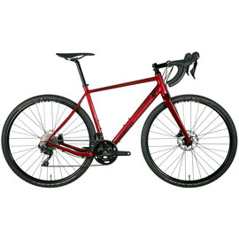 Norco Search XR A1 - 2020 - Red