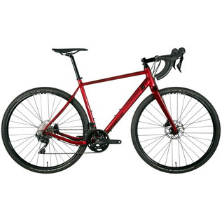 Norco Norco Search XR A1 - 2020 - Red