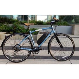 Opus Classico Lightweight + ProMovec 500W