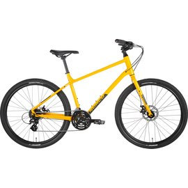 Norco Indie 3 - 2020 - Sunburst Yellow