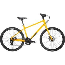 Norco Norco Indie 3 - 2020 - Sunburst Yellow