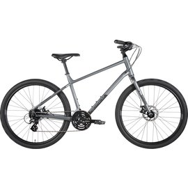 Norco Indie 3 - 2020 - Charcoal