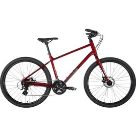 Norco Indie 3 - 2020 - Blood Red