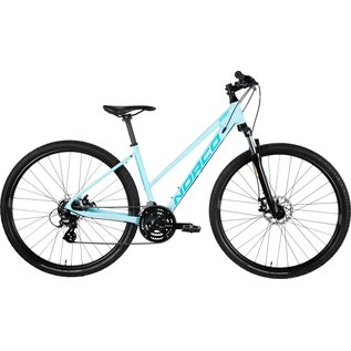 Norco Norco XFR 3 ST - 2020 - Powder Blue