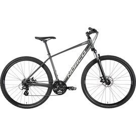 Norco XFR 3 - 2020 - Charcoal